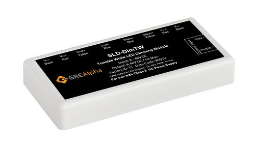 SLD-DimTW Tuable White LED Dimming Module