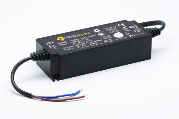 Innovative Flying Lead Constant Voltage LED Drivers