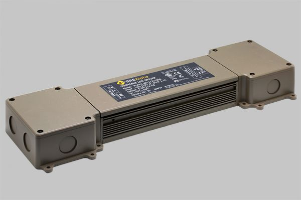 AC Line Voltage Dimming for Linear Lights