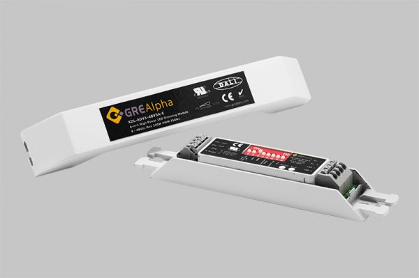 Addressing Challenges in Lighting Design through six-in-one LED dimming