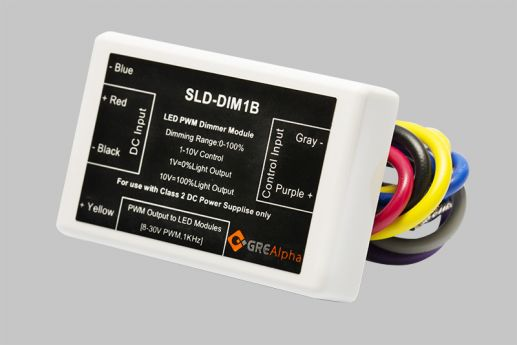 SLD Smart-DIM Module for 0/1-10V+PWM