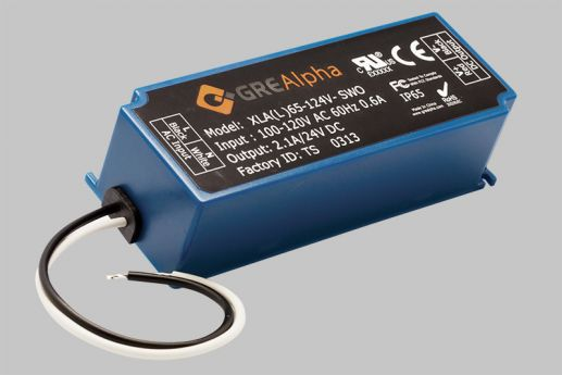 LED Drivers Boast AC Line Voltage Dimming