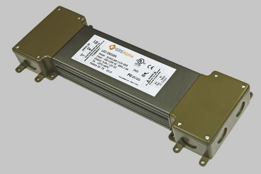 Linear Lighting Pro Constant Voltage LED Drivers