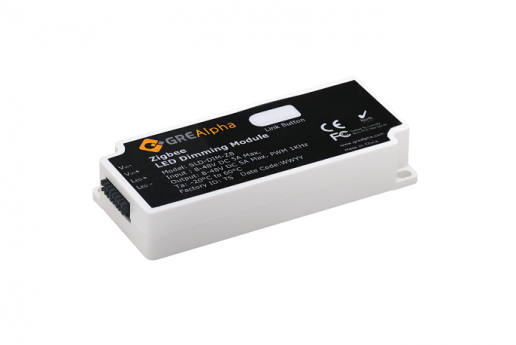 Zigbee Wireless Constant Voltage LED Dimming Module