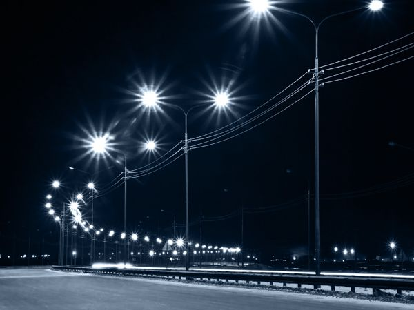 Specialty Applications for LED Street Lighting